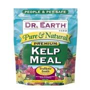 Dr. Earth Organic & Natural Kelp Meal, 2 lb