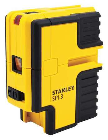 Stanley Laser Layout Tool, STHT77342 by Stanley Black & Decker