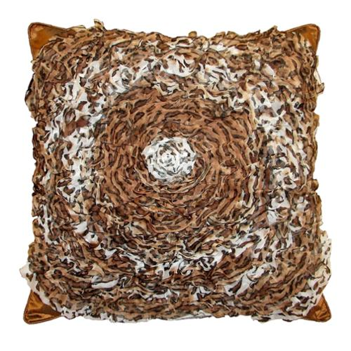 Leopard Decorative Pillow