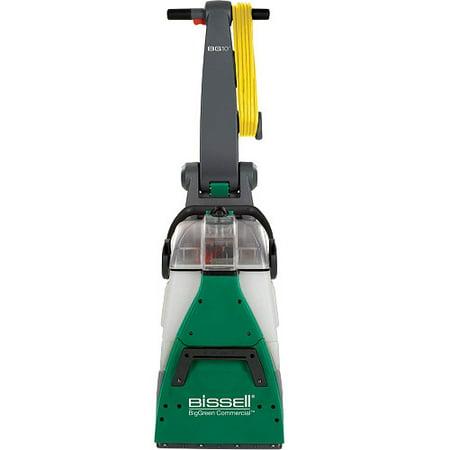 - BISSELL COMMERCIAL BG10 Walk Behind Carpet Extractor, 120V, 26 psi