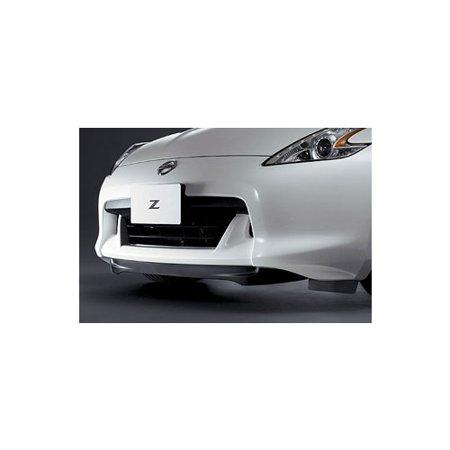 Nissan K6010-1EA0A Front Chin Aero Deflector Nissan
