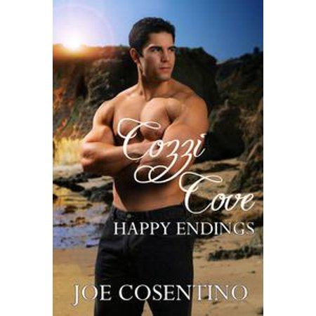 Cozzi Cove: Happy Endings - eBook