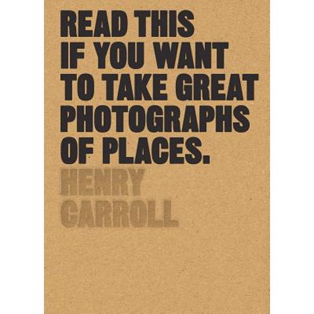 Read This if You Want to Take Great Photographs of - Take Great Photos