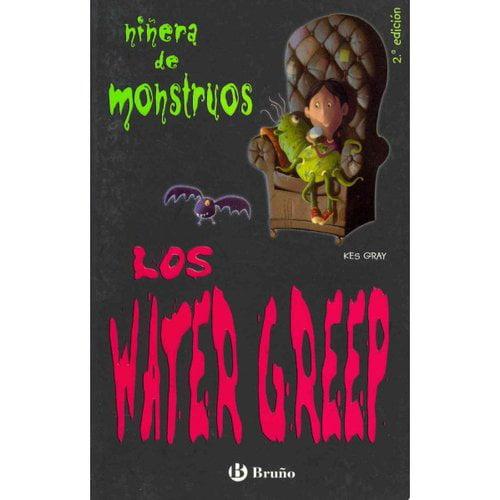 Los water greep / The Water Greeps