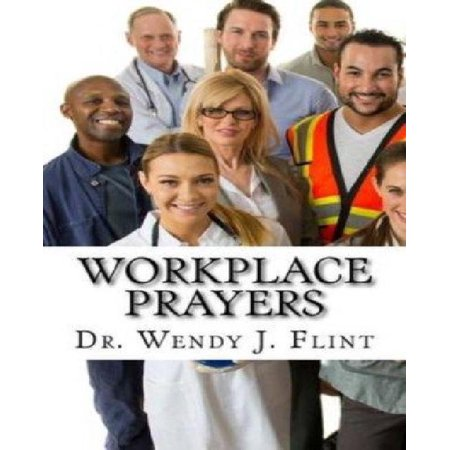 Workplace Prayers : Daily Strength and Wisdom