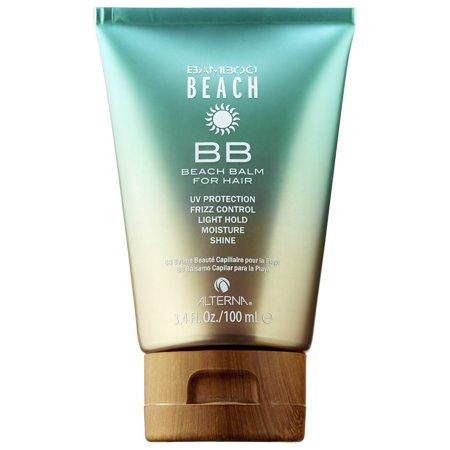 Alterna Bamboo Beach Beach Balm for Hair 3.4 Oz
