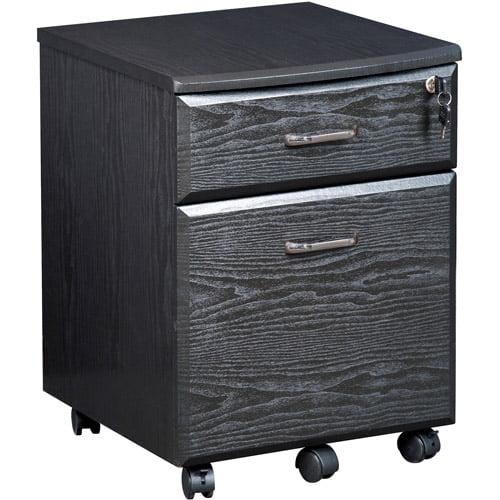 Compak Rolling File Cabinet
