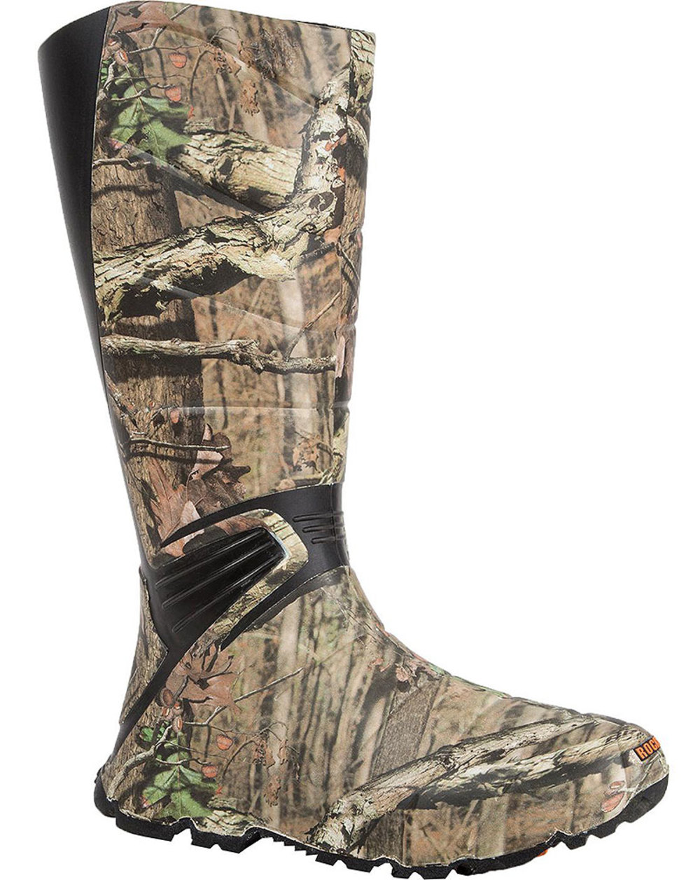 """Rocky Men's 16"""" GAMECHANGER WP Camo Hunting Boot 7 M by"""