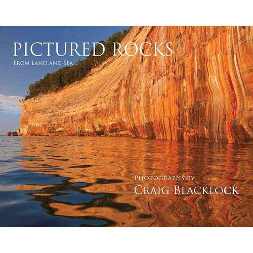Pictured Rocks: From Land and Sea - Gallery Edition