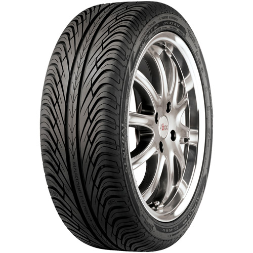 ***DISC by ATD**General AltiMAX HP Passenger Performance Tire 255/60R17