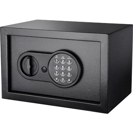 Depository Keypad Safe