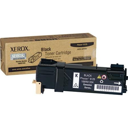 Xerox, XER106R01334, 106R01331/32/33/34 Toner Cartridges, 1 Each