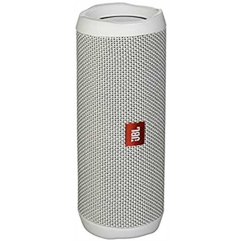 Refurbished JBL FLIP 4 White Flip4 Bluetooth Speaker