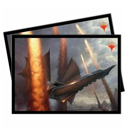 DP: MtG: UMA V5 (100) Magic: The Gathering - Standard Deck Protector Card Sleeves 100 ct. Magic: The Gathering Ultra Pro