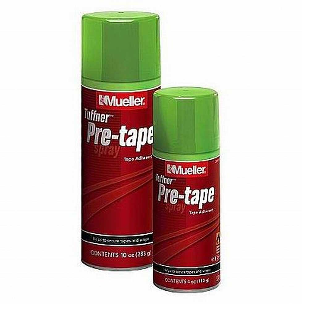 Mueller Tuffner Pre-Tape Spray-10 oz.