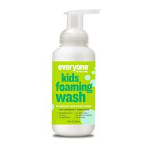 Body Washes & Gels: Everyone Kids Foaming Wash