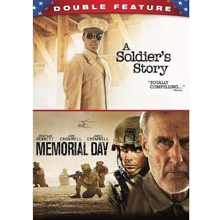 A Soldiers Story   Memorial Day  Widescreen