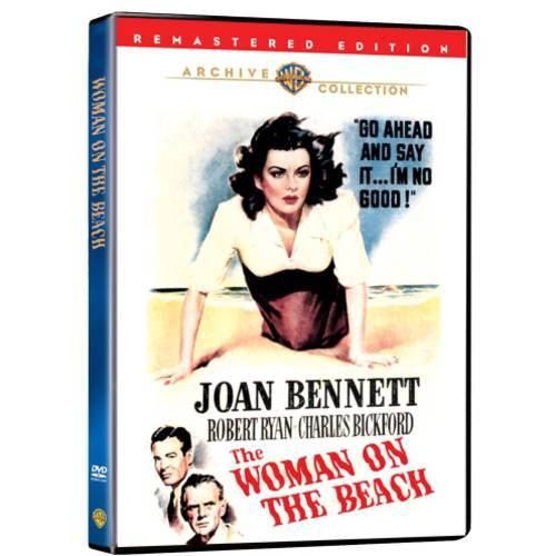 Woman On The Beach, The (1947) DVD Movie 1947