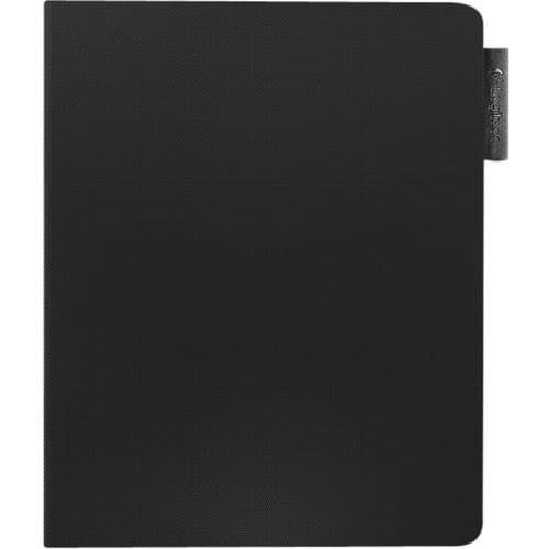 Logitech Keyboard Folio for iPad 2/3/4 - Carbon Black