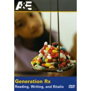 Investigative Reports: Generation Rx Reading, Writing, and Ritalin (Full Frame) by
