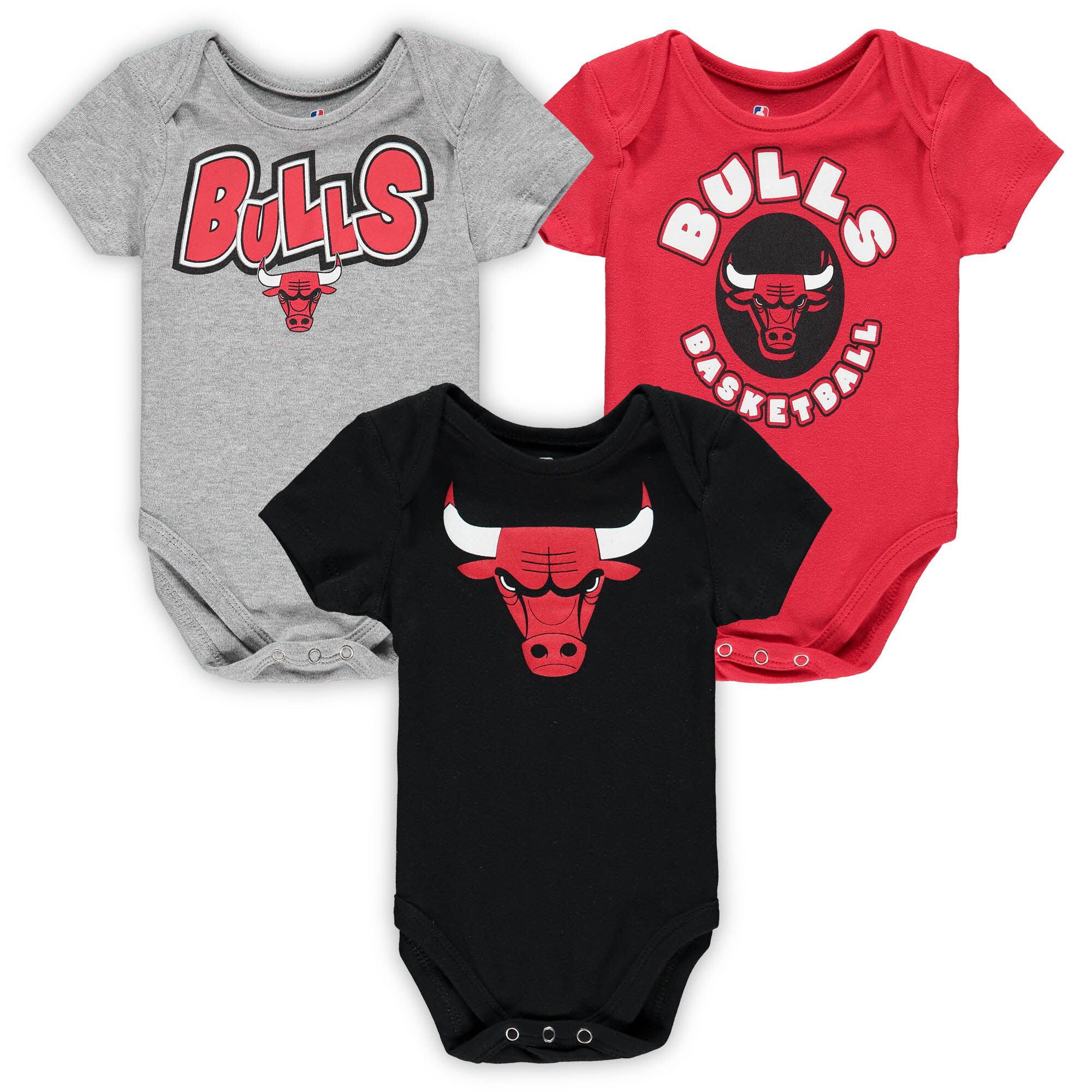 6-9 M OuterStuff Infant Louisville Cardinals Bodysuit Set Baby Sleeper /& Hat