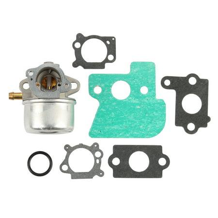 HIPA Carburetor For BRIGGS & STRATTON 694202 693909 499974 692648 499617 John Deere JA60 JA62 JA65 Carburetor Carb Briggs Stratton John Deere