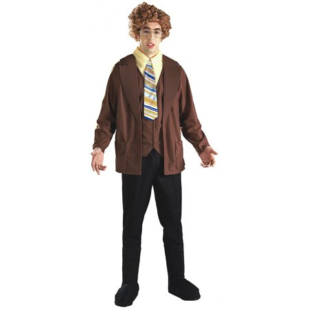 Napoleon Dynamite Adult Costume - Napoleon Dynamite Halloween Costume