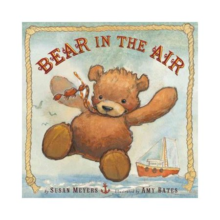 Bear in the Air by