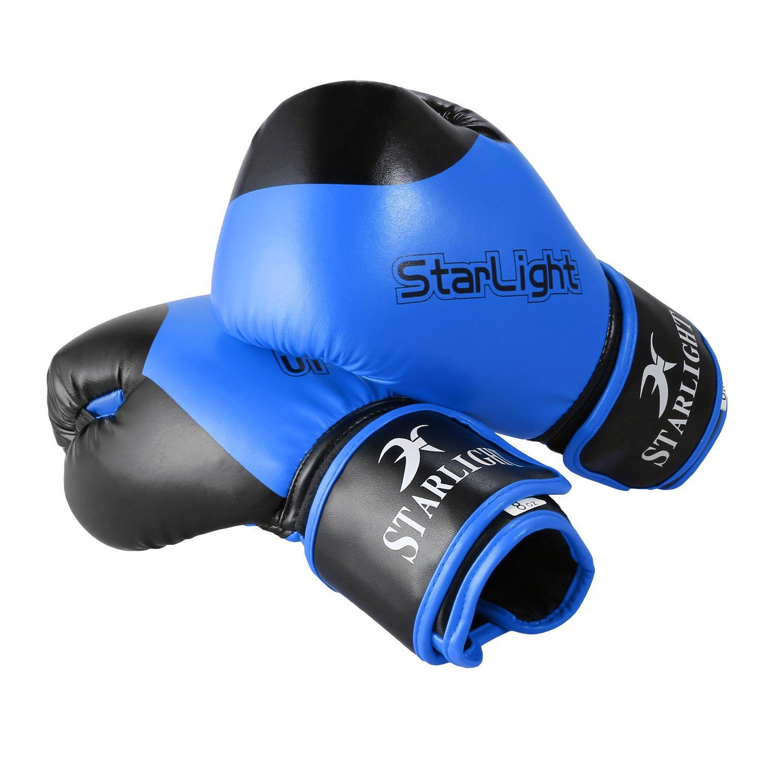 Adult Professional Competition Fighting Training Boxing Gloves