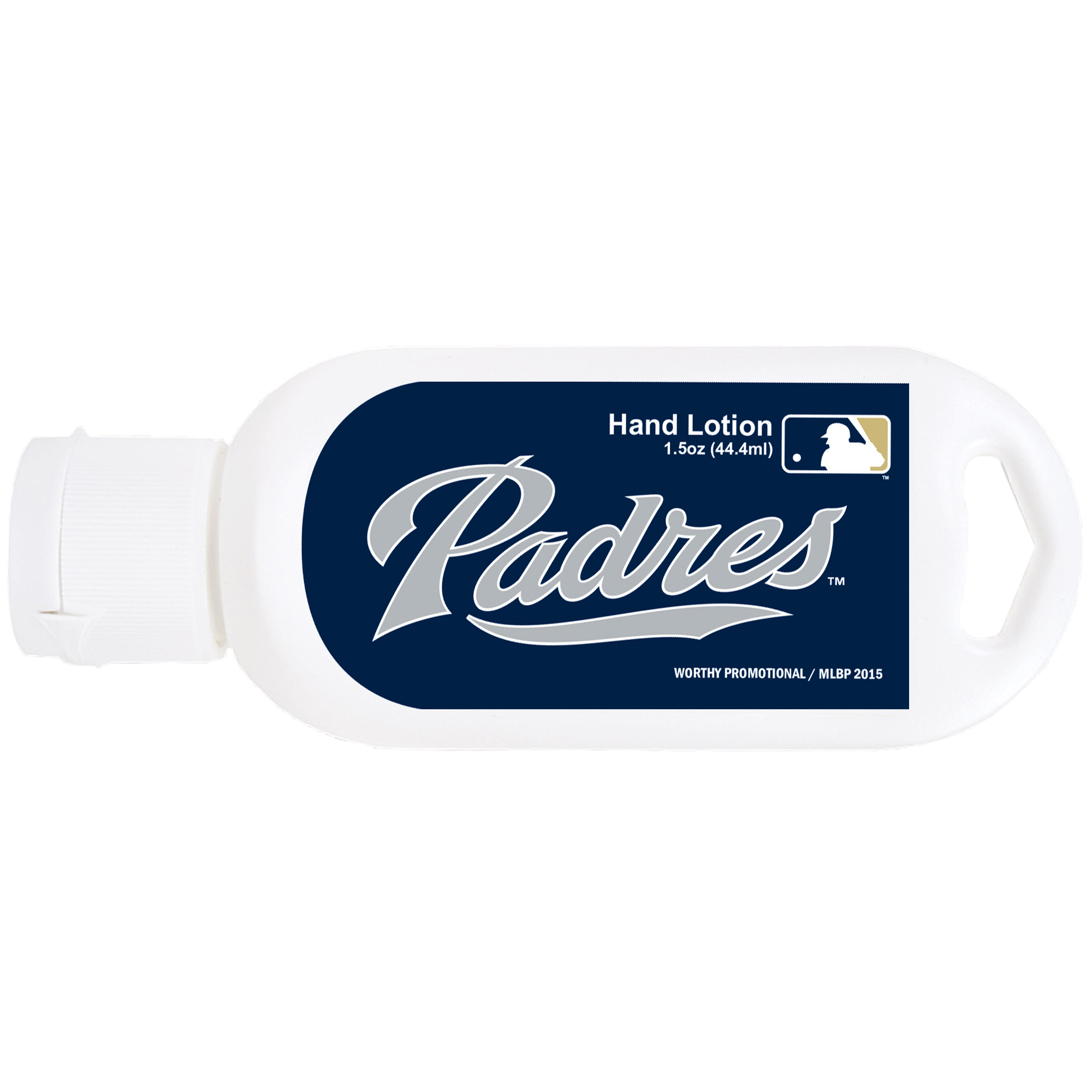 San Diego Padres Hand Lotion - No Size