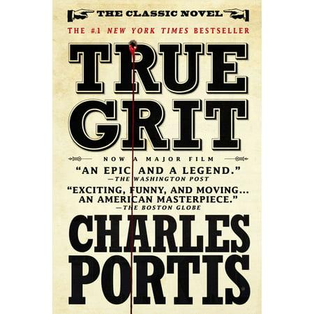 Image result for true grit book