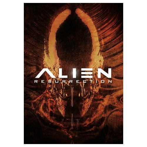Alien: Resurrection (Theatrical) (1997)