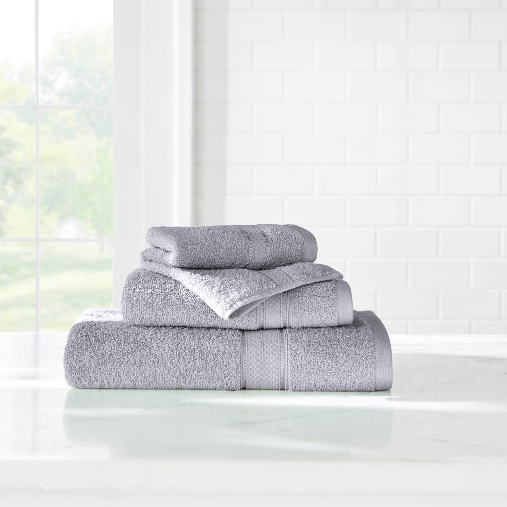 Brylanehome Cannon 3 Pc Towel Set Walmart Com Walmart Com