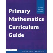 Primary Mathematics Curriculum Guide - eBook