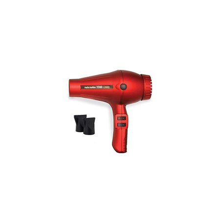 turbo power twin turbo 3200 red [health and beauty]