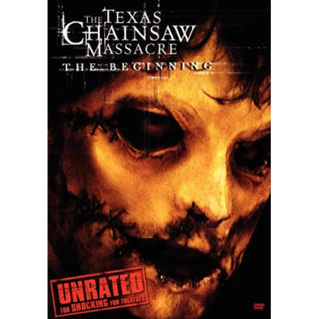 The Texas Chainsaw Massacre: The Beginning (DVD)](Halloween Temple Texas)