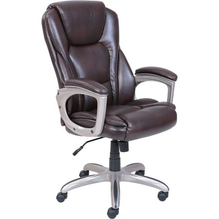 Office Chairs Walmart >> Serta Big Tall Commercial Office Chair With Memory Foam