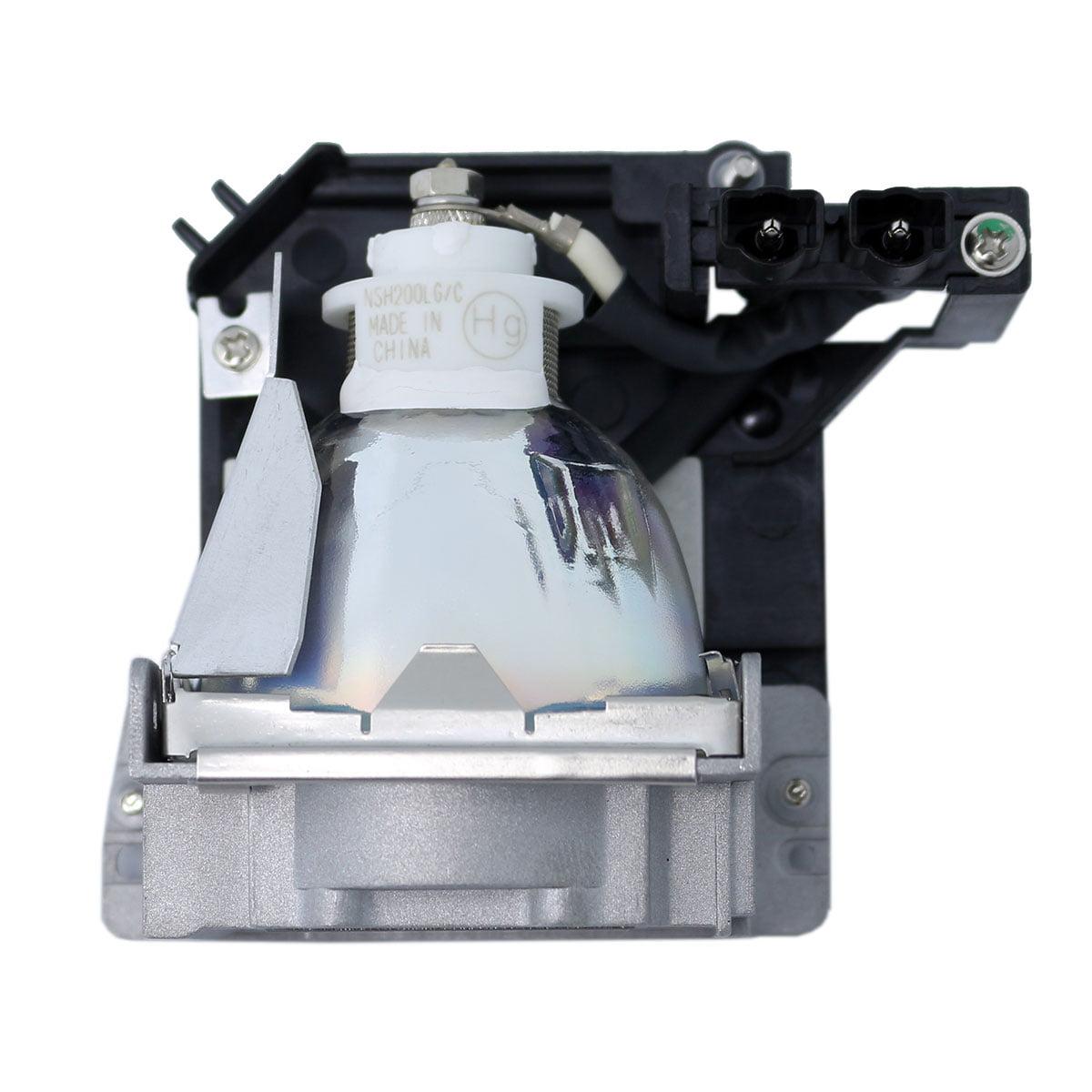 Original Ushio Projector Replacement Lamp for Mitsubishi HD1000