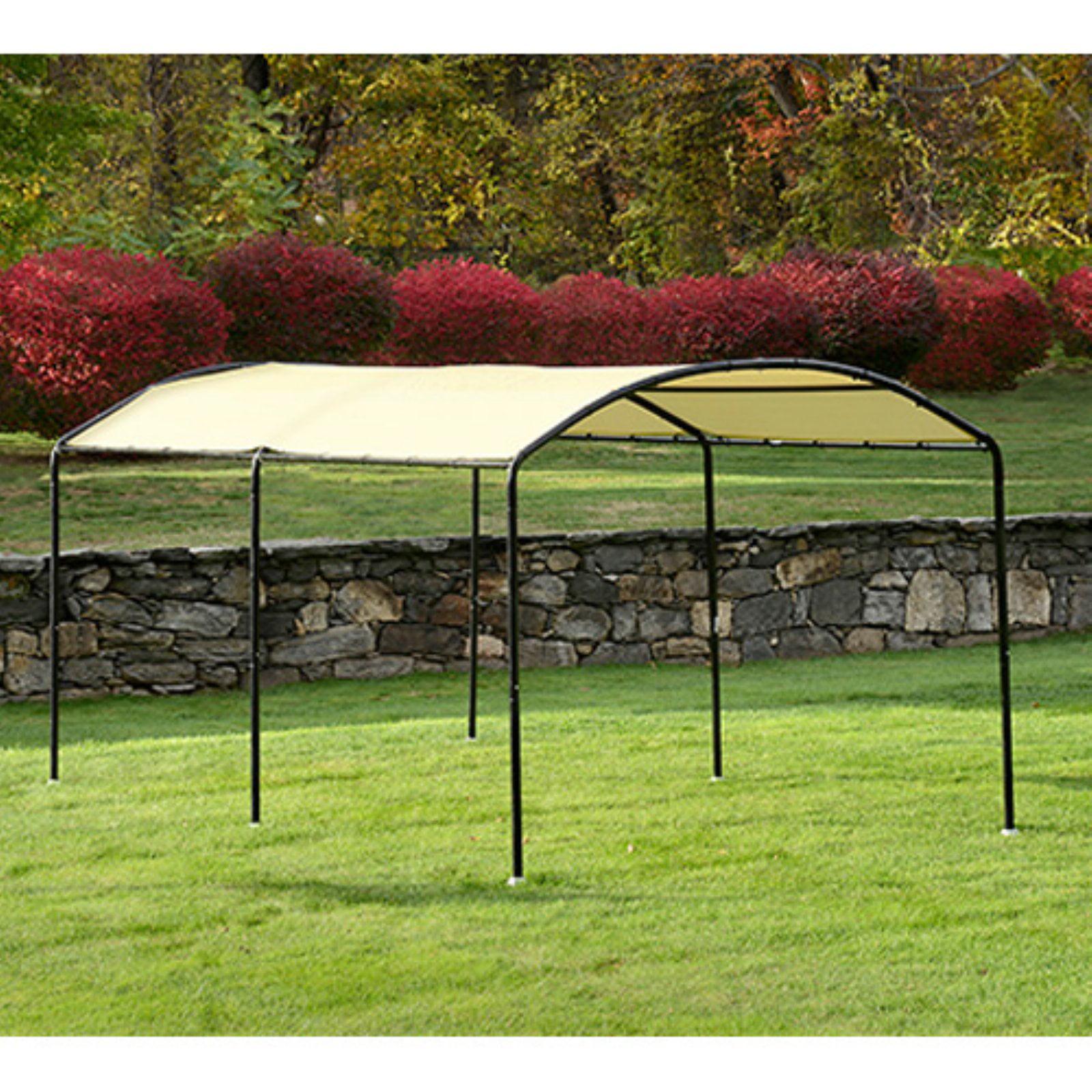 ShelterLogic Monarc Canopy, 10' x 18'