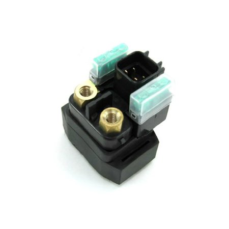Starter Relay Solenoid Fits Suzuki Tl1000r Tl1000s 1997-2003 Motorcycle NEW ()