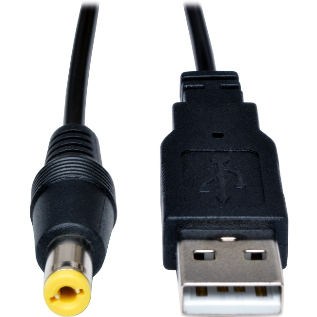 Tripp Lite 3ft USB to Type M 5V DC Power Cable