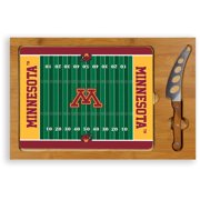 Minnesota Golden Gophers Icon Cutting Board Set