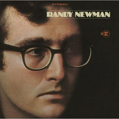 Randy Newman  Ogv   Vinyl
