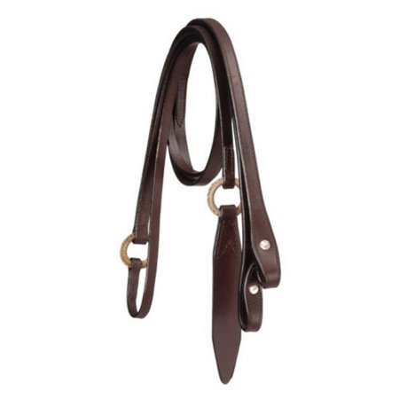 Royal King Leather Romel Reins