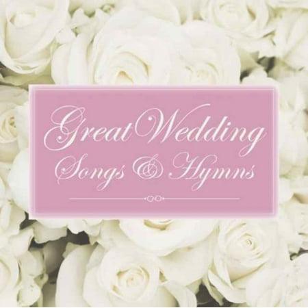 GREAT WEDDING SONGS ()