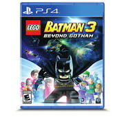 Cokem International Preown Lego Batman 3 Byond Gotham Ps4