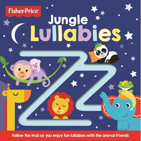 Fisher-Price Jungle Lullabies