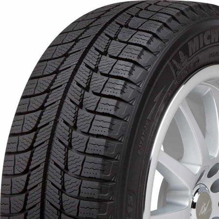 Michelin X-Ice Xi3 Winter Tire 225/55R17 97H