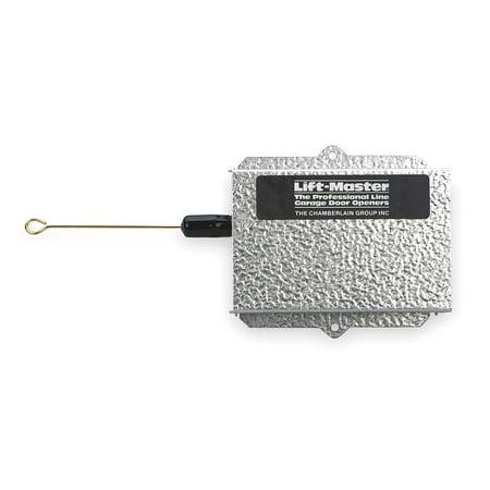 liftmaster receiver, garage door,  390mhz 412hm