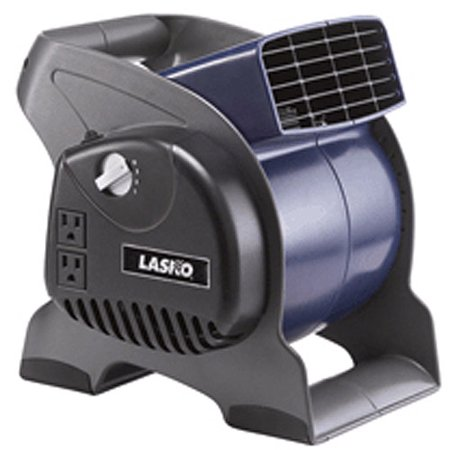 Lasko Products Inc Three Speed High Velocity Blower Fan